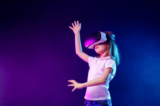 מהי חווית מציאות מדומה?